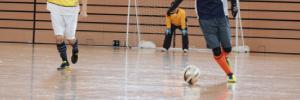SCAMBIO ソーシャルフットボール関連情報